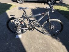 TREK Mountain Bike Size Medium