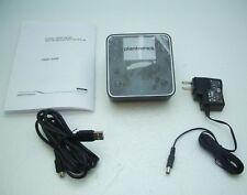 Plantronics Calisto P820-M USB Speakerphone for MicroSoft Lync 2010 Bulk Package