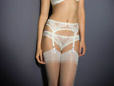 "Agent provocateur ""Iyla"" Suspender Belt AP2 Small - BRAND NEW WITH TAGS!"