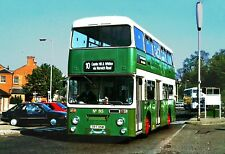 Ipswich Corporation Buses set A 10 6x4 Colour Prints