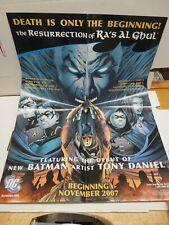 "Batman Nightwing 17/""x26/"" poster print"
