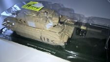 VEHICULE MILITAIRE 1/72 : Tank challenger 2 UK-5 (Char)