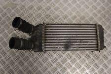 Tauscher Luft/Ladeluftkühler Peugeot 207 Citroen C3 Picasso 1.6Hdi - 9680275480