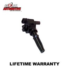 New Ignition Coil for 99-06 Hyundai Santa Fe Sonata Kia Optima 2.4L UF285 1pcs
