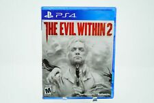 The Evil Within 2: Playstation 4 [Brand New]