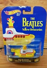2018 Hot Wheels Entertainment The Beatles Yellow Submarine * Combined Post