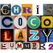 CHRIS COCO - LAZY SUMMER 2  CD NEW+