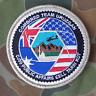 COMBAT CAMERA Public Affairs, ISAF, USA, Australian, Patch  /  HTF