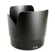 Lens Hood ET-86 for Canon EF 70-200mm f/2.8L IS USM Camera 77mm Thread Mount