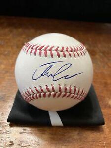 Triston Casas Signed Official Major League Baseball Psa Dna Coa Red Sox