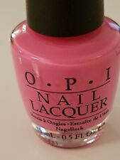 OPI Nail Polish If You Moust You Moust (NL M15) Vintage Minnie Mouse