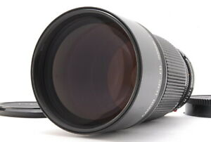 MINT/ CANON LENS New FD 200mm F2.8 MF Prime Lens from Japan #1289