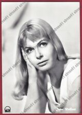 JEAN WALLACE 01 ATTRICE ACTRESS ACTRICE CINEMA MOVIE PEOPLE UK Cartolina FOTOGR.