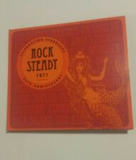Rock Steady 1971 Starbucks 35th Anniversary CD Rare Complete - See Pics Free S&H