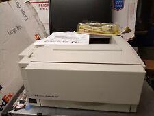 HP Laserjet 6p Refurbished Laser Printer. New Toner!! w/Cables & Warranty!!