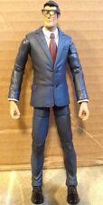 DC Universe DC SuperHeroes Super Heroes S3 Select Sculpt Clark Kent