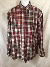 Pendleton Plaids & Checks Regular L Casual Shirts for Men
