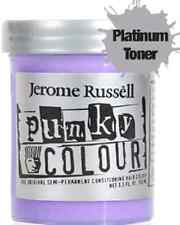Jerome Russell Punky Color Semi Permanent Hair Dye 100mL Platinum Blonde Toner