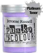 Jerome Russell Punky Color Semi Permanent Hair Dye 100mL Platinum Blonde Toner