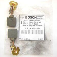 Bosch Carbon Brushes GCM 8 S SJ 800 S GCM 10 12 230V GTM 12 GCO 14-1 1619P04451