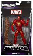 MARVEL LEGENDS INFINITE SERIES GUARDIANS OF THE GALAXY FIGURE IRON MAN