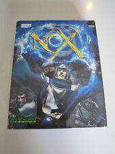 NOX – Westwood 2000 PC BIG BOX Versione italiana completo prima stampa