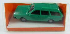 VW Passat Variant grün Euromodel (Albedo) 1:87 H0 OVP [HB8-E2]