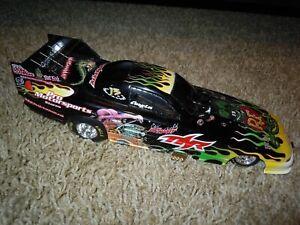 Rat Fink Get Nasty Dodge NHRA Nitro Funny Car Racing Champions 1:24 Diecast