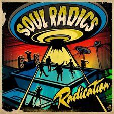 SOUL RADICS - RADICATION   CD NEUF