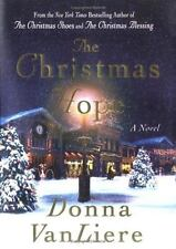 The Christmas Hope by Donna VanLiere (2005, Hardcover) NEW Bestseller
