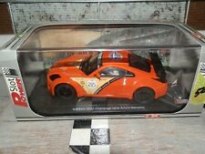 #205 NISSAN 350Z Powerslot 1/32nd Slot Car #869789 NIB