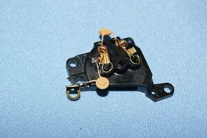 Marklin 21199 Motor shield Spare