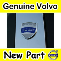 GENUINE VOLVO S80 / XC90 EXECUTIVE EMBLEM / BADGE (RARE)