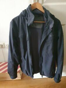 Vaude Rincon 3in1 Jacke Blau Gr. 48