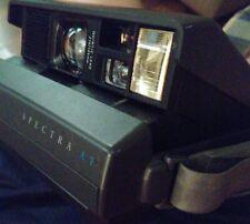Polaroid Spectra AF System Instant Film Camera, Original Case Included