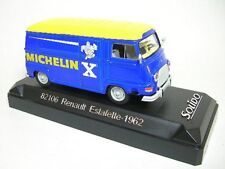 Renault Estafette Michelin (1962)