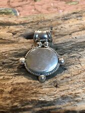 for a necklace. .925 sterling Silver pendant