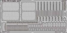 Eduard 1/32 Vought F4U-1A Corsair Engine for Tamiya # 32365