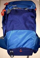 NWOT Mind Shift Gear Rotation 180 Panorama Tahoe Blue With INSERT bonus 3 Bags