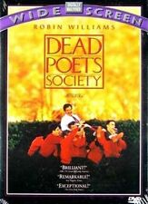 Dead Poets Society 0717951000682 With Robin Williams DVD Region 1