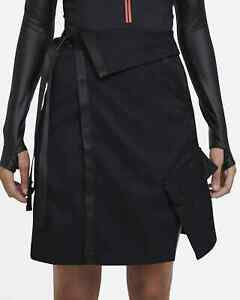 Nike Air Jordan Future Primal Wrap Skirt DA45988 010 Size 1X $80 Retail