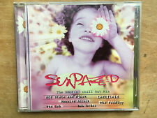 Sundazed - The Smokin' Chill Out Mix (1996) (CD) Sampler Massive Prodigy