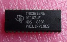 TMS3615 NS28 TMS3615NS chip KORG LP-10 FARFISA CRUMAR EKO CRB VISCOUNT JOHANNUS