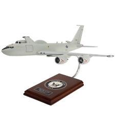 US Navy Boeing E-6B Mercury Desk Top Display Model 1/100 MC Aircraft Airplane