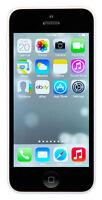 Apple iPhone 5c  - 16GB  - OHNE SIMLOCK -  Smartphone  WEISS   TOPP