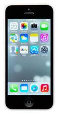 Apple iPhone 5c - 32GB - Weiß (Ohne Simlock) A1507 (GSM)