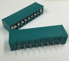 48 PK Card Edge Connector Stay-Put exact fit Circuitron TORTOISE Switch Machine