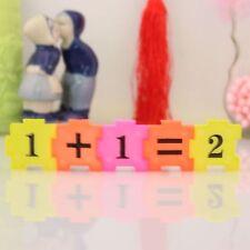 36Pcs/Set Developmental Puzzle Numbers Educational Math Baby Jigsaw Gift