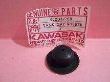 NOS Kawasaki KV75 MT1 Oil Tank Cap Rubber 52004-008