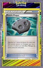 Fossile Plaque - NB03:Nobles Victoires  - 90/101 - Carte Pokemon Neuve Française